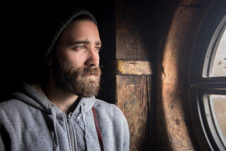 Beard & Moustache Trimming