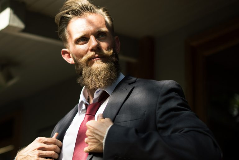 Beards Are Back in Trend!