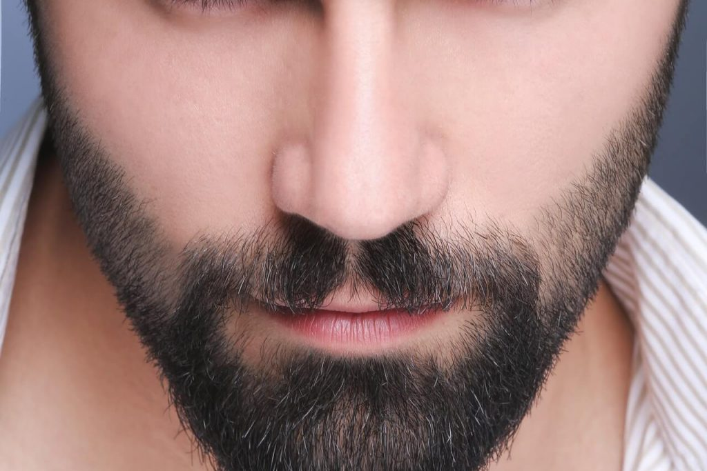 Find The Best Beard Style For Your Face Shape Beard Berry