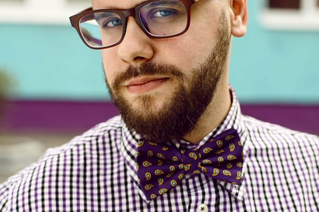 Habits of Impeccably-Groomed Men