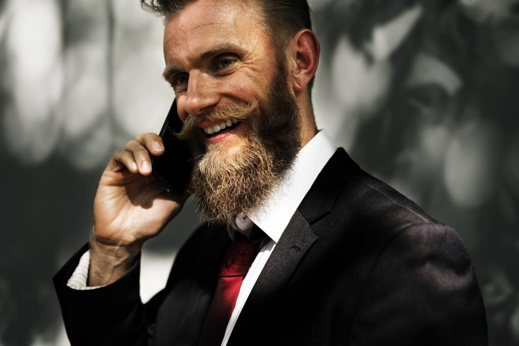 How to Grow a Beard – Beard Growing Tips