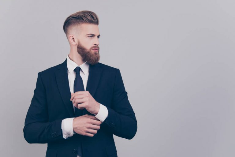8 Life Hacks for a Quick and Easy Male Grooming Routine