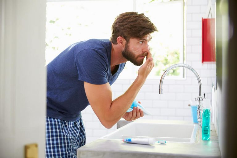 6 of the Best Beauty Tips for Men