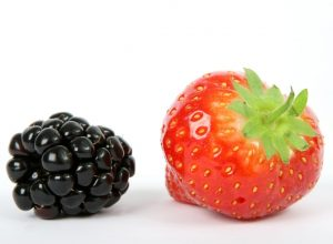 blackberry-strawberry