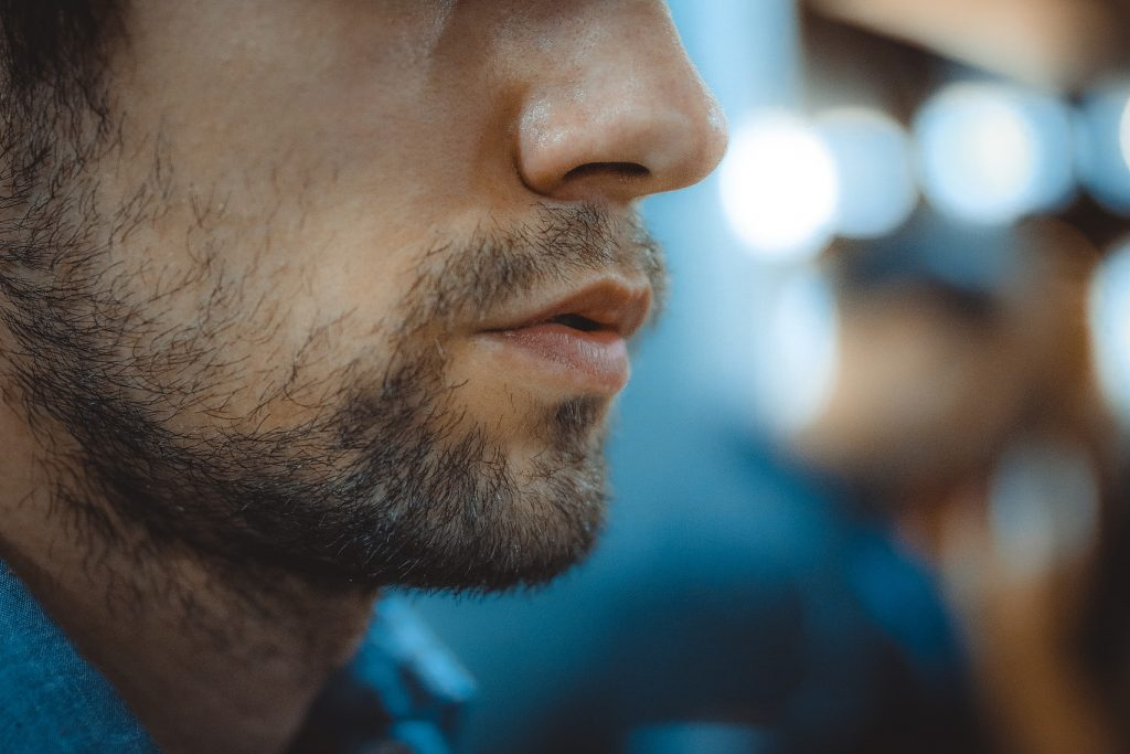 How To Fix Patchy Beard And Make Your Beard Look Fuller